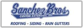 Sanchez Brothers Inc Greeley Roofing